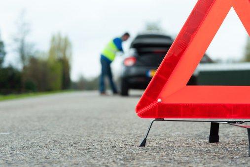 roadside assistance wa